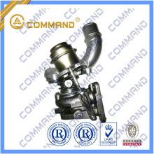703245-0001 GT1549S turbo para motor renault f9q