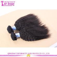 Оптовая высокое качество индийских волос 100% необработанные девственницы индийские странный прямые человеческие волосы расширение