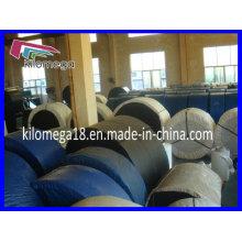 Correia Transportadora de Borracha Ep500 / 4 para Zâmbia