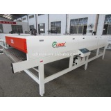 wood machine China manufacturer IR oven for woodworking
