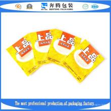 Sacolas de embalagem de alimentos de alta temperatura