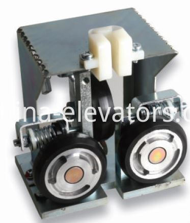 Roller Guide Shoe for Counterweight ONLY 80mm