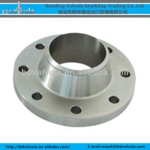 12821-80 flange de aço carbono fundido