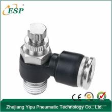 Zhejiang yipu eason fábrica JSC8-02 latão botão controlador de velocidade