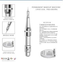Machine de maquillage permanente numérique à tatouage numérique avec panneau de commande