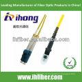LC-MTRJ Fibra Óptica patch cord fabricante com alta qualidade