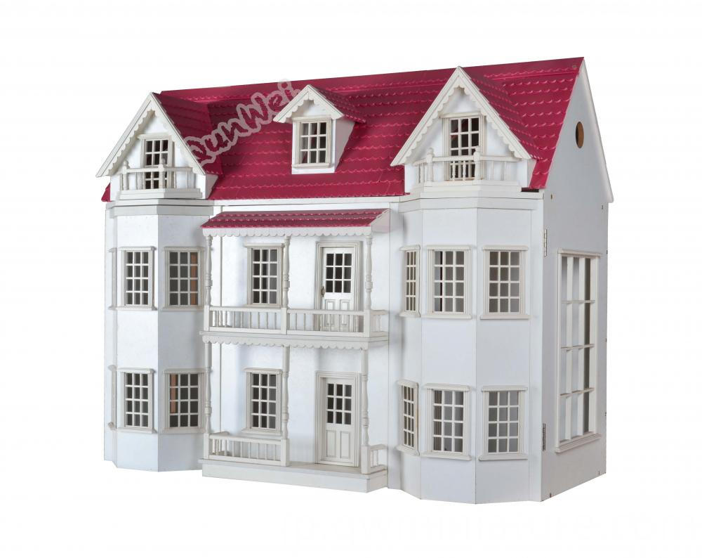 1 12 Scale Dollhouse