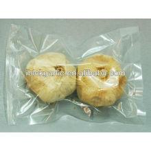 Nuevo ajo negro fermentado 2pcs / bag
