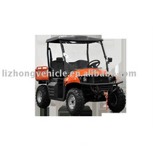 NEWEST 400CC COOLED SHAFT DRIVE CVT UTV(LZG400U-1)