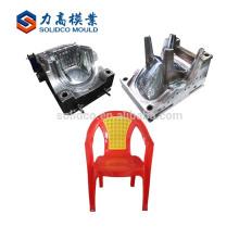 Fabricante plástico del molde de la inyección de la silla del hogar proveedor