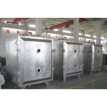 Customer Made Batch Explosion Proof Drying Machine