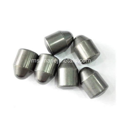 Tungsten Carbide Conical Tombol Butang