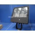 WP204 Serie 400W Wet Location Außeneinsatz Metallhalogenid Große Flutlicht
