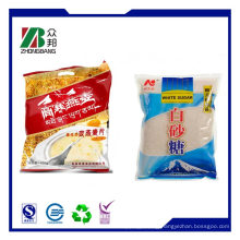 Safety Potato Chips Packaging Bag with Customized Printing