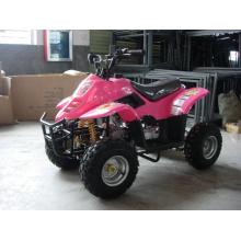 Автоматическое 90cc четырехъядерный мини-ATV с 4 Уилер (GA001 лей)
