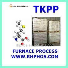 TKPP for drilling fluids additive