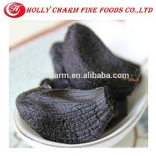 2016 neuer fermentierter schwarzer Knoblauch-Extrakt geschält schwarzer Knoblauch