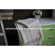 100% lana Merino puro tirar (NMQ-WT040)