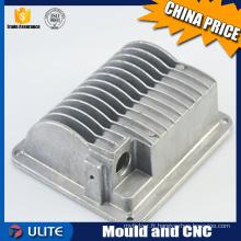 Fabrication de moules moulés en aluminium à haute précision en aluminium à haute précision en Chine