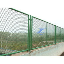 Anti-lanza puente ampliado cerca (TS-L125)
