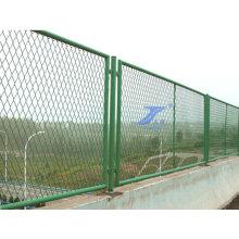 Anti-Throwing Bridge Erweiterter Zaun (TS-L125)