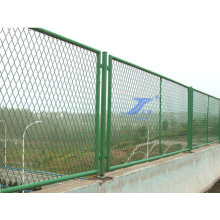 Anti-Throwing Bridge Expanded Fence (TS-L125)