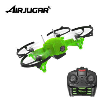 Freerider Simulator fonction Drone