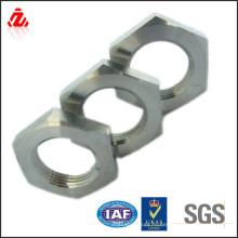 DIN934 Нержавеющая сталь шестигранная Гайка
