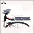 "20"" pneumatic 8-Spoke plastic bicycle trailer wheel"