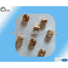 brass machining agricultural machine part