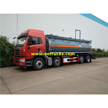 18000L FAW NaClO Camions Citerne