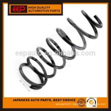 Auto Rear Coil Spring for Toyota Prado RZJ120 48231-6A180