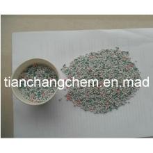 NPK Water Souble 15-15-15 16-16-16 20-20-20 Fertilisant composé