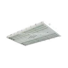 6000K 160lm / w LED flaches lineares Hochregallicht