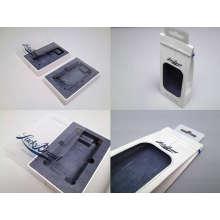 Caja de regalo de cartón Caja de empaquetado de encargo Jeans de diseño