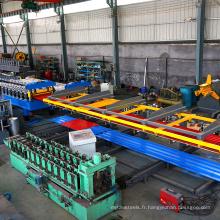 Hebei xinnuo empileur automatique pour rouleau formant la machine