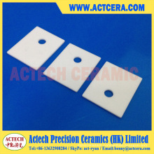 Customized 96%Al2O3 Alumina Ceramic Sheet