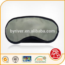 Polyester Sponge padded Flight Mate Eye Mask