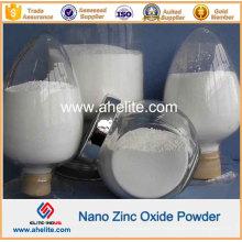 Polvo de óxido de cinc Nano 20nm 30nm 50nm 90nm