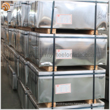 JIS G3303 0.15mm-0.5mm Thickness BA/CA Tin Plate Sheet