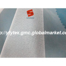 100% nylon Embroidery net fabric