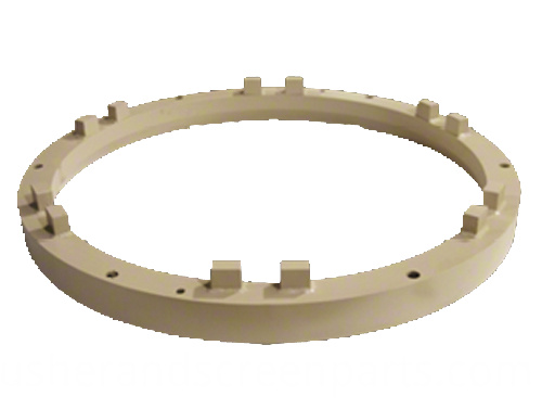 Metso cone crusher bowl adapter ring