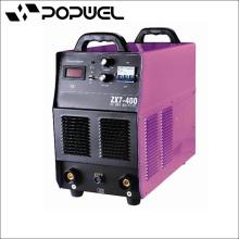 Mosfet DC Wechselrichter Lichtbogenschweißmaschine MMA-400