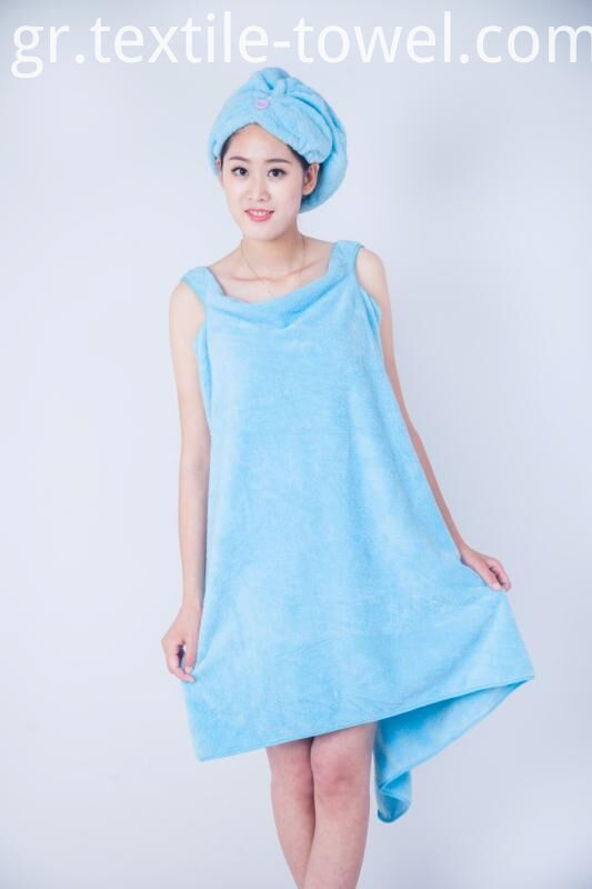 Spa Swimming Towel Skirt
