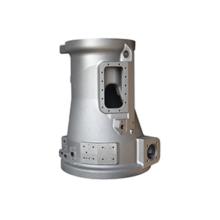 Cast iron Compressor housing