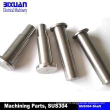 Machining Part - 4