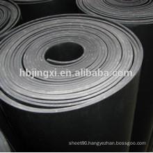SBR Rubber Sheet / Fabric Insertion Rubber Sheet