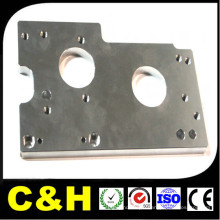 CNC Lathing Precision Stainless Steel CNC Machined Metal/Steel Parts
