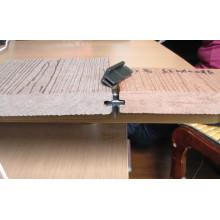 Sujetador de plástico Ocox WPC Composite Decking