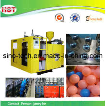 Plastic Kids Ball Making Machine (TCY60II-2D)